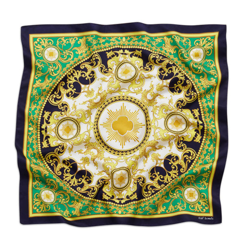 Girl Scout Gold Award Scarf