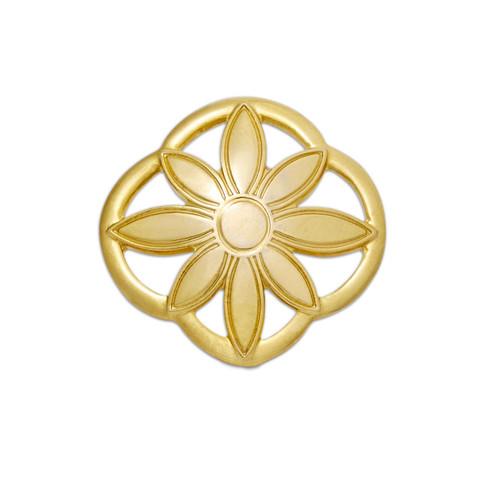 Girl Scout Daisy Membership Pin
