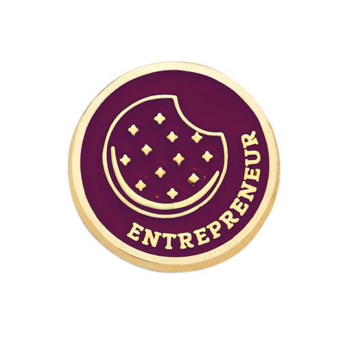 Junior Cookie Entrepreneur Family P