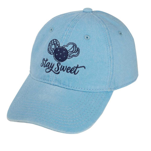 Stay Sweet Cookie Baseball Cap
