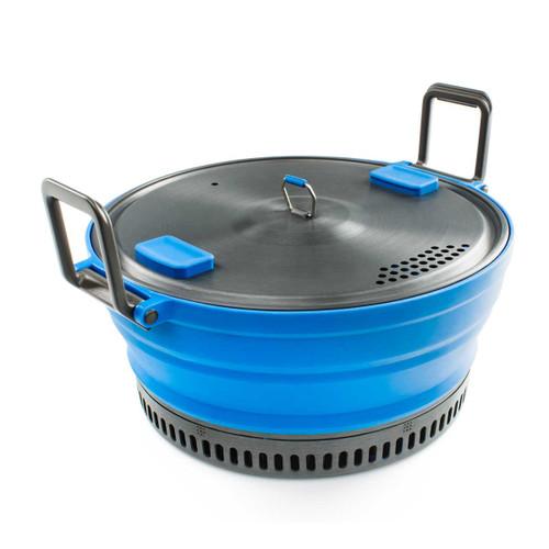 2L Collapsible Pot