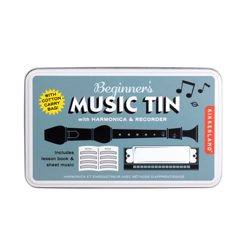 Musician's Starter Kit