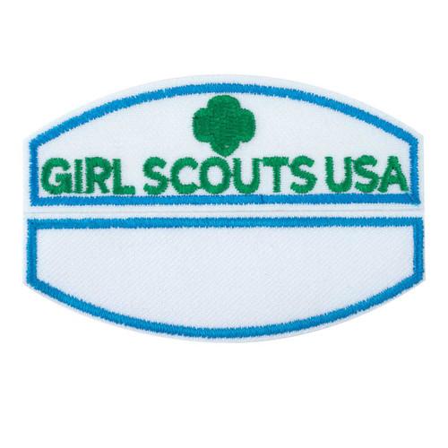 Multilevel Scout Council ID Set