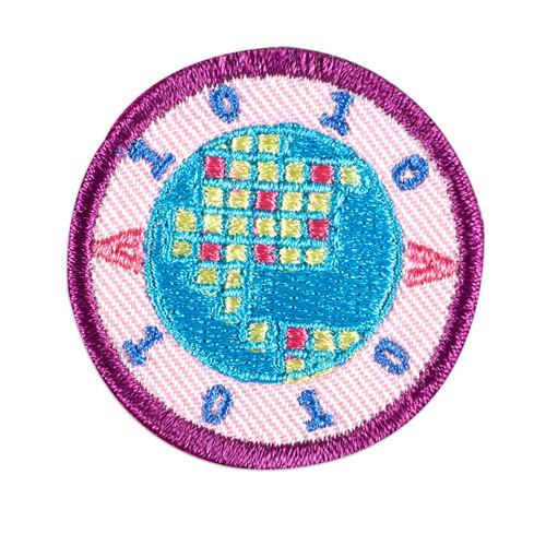 Junior Coding Basics Badge