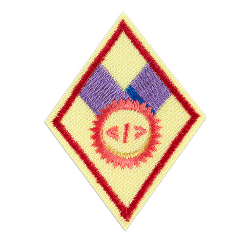 Cadette Coding Basics Badge