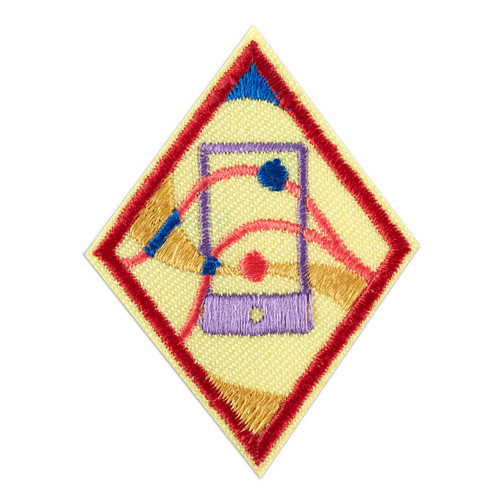 Cadette App Development Badge