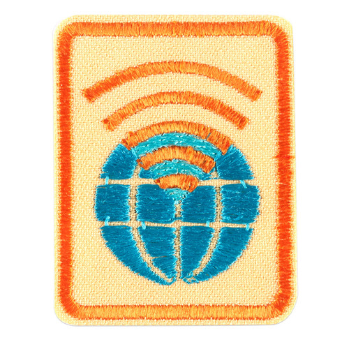 Senior Coding Basics Badge