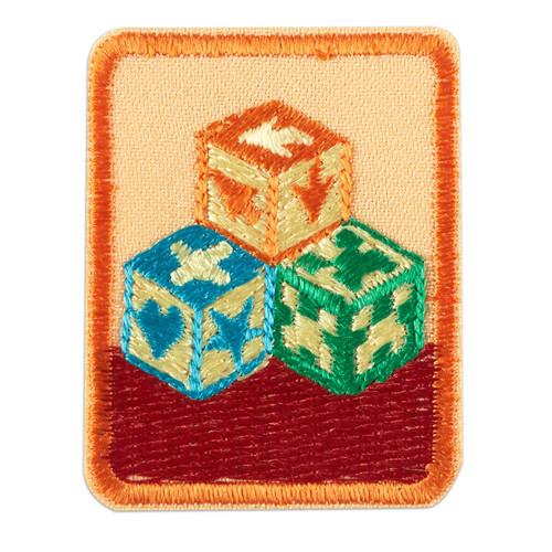 Senior Digital Game Design Badge