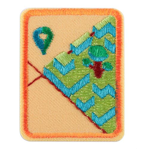 Senior App Development Badge