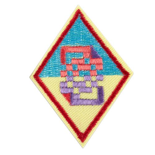 Cadette Cybersecurity Basics Badge