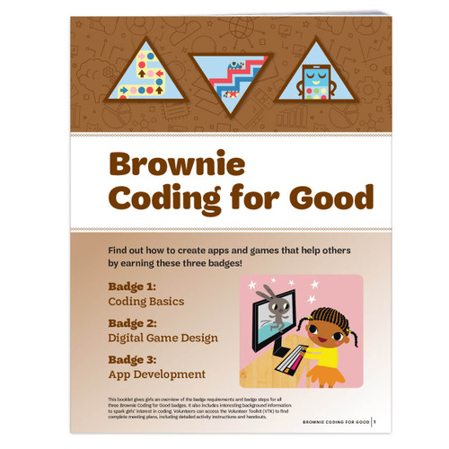 Brownie Coding for Good