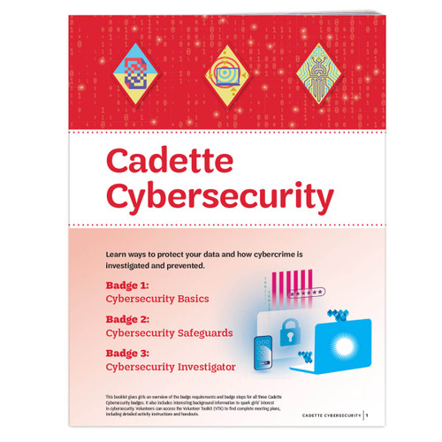 Cadette Cybersecurity Requirements