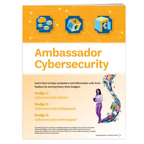 Ambassador Cybersecurity