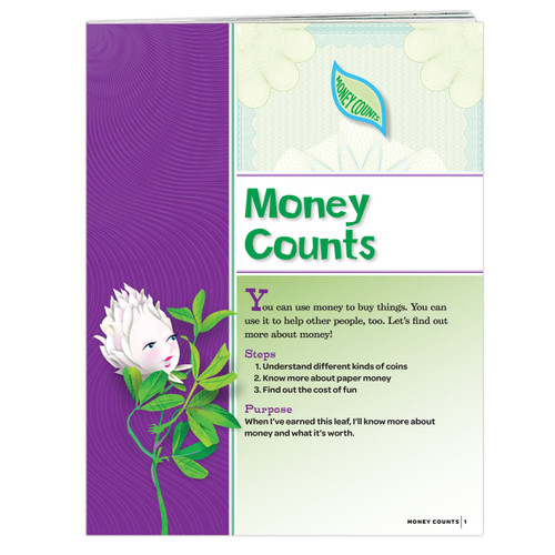 Daisy Money Counts Requirement