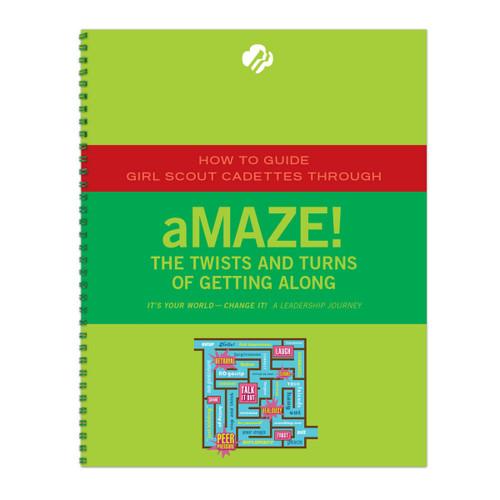 Cadette Amaze! Adult Guide