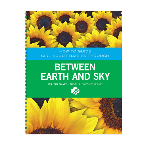 Daisy Between Earth And Sky Adult G