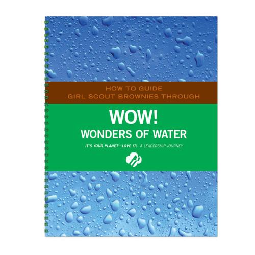 Brownie Wow! Wonders Of Water Adult
