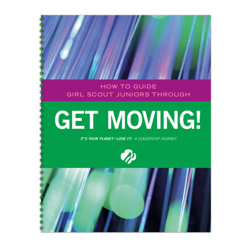 Junior GET MOVING! Adult Guide
