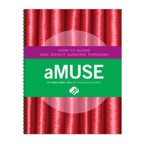 Junior aMUSE Adult Guide