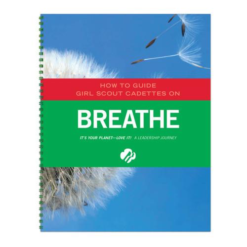Cadette Breathe Adult Guide