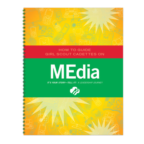 Cadette Media Adult Guide
