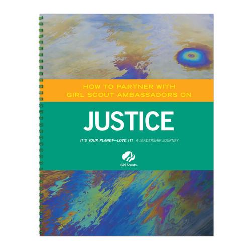 Ambassador Justice Adult Guide