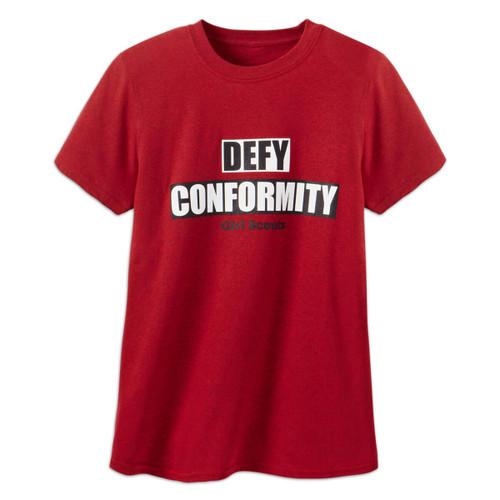 Defy Conformity T-Shirt